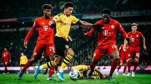 How to watch Dortmund vs Bayern: live stream Bundesliga anywhere ...
