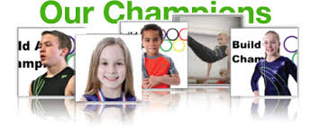 I Am Troy, I Am A Champion   Emeth Gymnastics