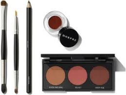 morphe weapons of m seduction pure