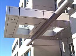 Image result for aluminum composite panel images