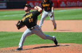 Atlanta Braves reliever Chris Martin to IL; Sobotka recalled, Erlin claimed