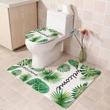 bathroom toilet rug furniture bathrooms