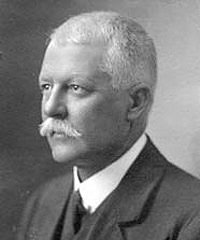 Mr William Arthur ZUILL (1867 - 1942)