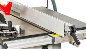 Table Saw Fence And Rail System