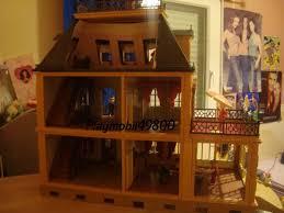 maison victorienne 1900 n 5300 playmobil