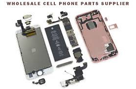 Wholesale Cell Phone Parts Supplier for UK and Panama USA Service ...