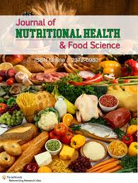 international journal of nutritional