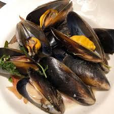 白酒煮青口 St. Mussels - Greyhound Cafe - 咖啡店- 將軍澳- 香港| OpenSnap 香港