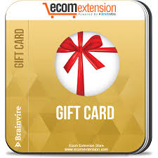 magento gift card extension to create