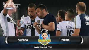 Highlights Verona Vs Parma Serie A Matchday 29 2019/20