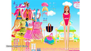 barbie makeup games and dress up games