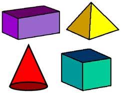 Introduction To 3 D Figures - Lessons - Tes Teach