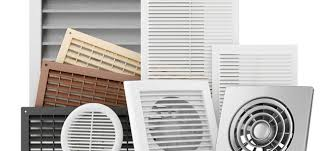 venting a bathroom exhaust fan