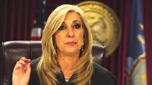 Behind the Scenes with Judge Patricia DiMango   Hot Bench - YouTube
