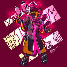 drift fortnite skin png
