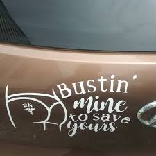 I M A Registered Nurse In A Busy Ma Emergency Department I Made This Car Decal Back In May Cricut