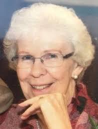 Jane Thompson Obituary - Watertown, New York | Legacy.com
