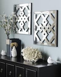 mirror wall decor wall