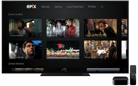 Premium entertainment network Epix launches Apple TV app with free trial