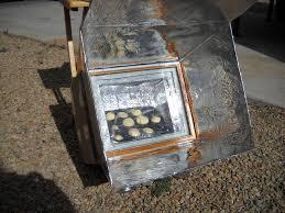 10 diy solar ovens utilize sun energy