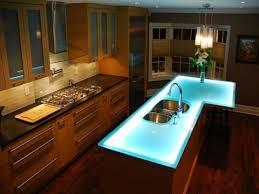 glass countertops glass tile