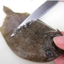 Ricetta pesce passera con peperoni e patate