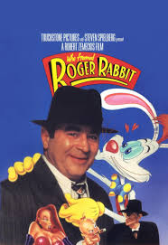 a second look who framed roger rabbit