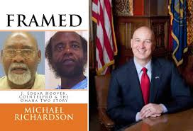 Nebraska governor Pete Ricketts asked during book tour to examine 1971  Black Panther case – Richardson Reports