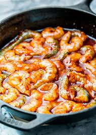 y new orleans shrimp jo cooks