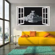 Personalised Star Wars Wall Stickers Dunelm For Bedrooms Vinyl Art Decal With Name Australia Amazon Vamosrayos
