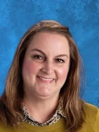 Carmen Johnson - Key Elementary