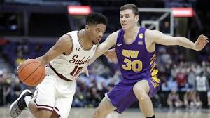 Southern Illinois grad transfer Aaron Cook Jr. commits to Gonzaga ...