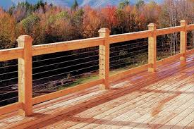 Hog Wire Deck Railing Oscarsplace Furniture Ideas Simple But Saftey Hog Wire Deck Railing