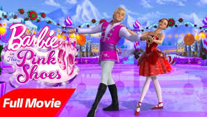 Barbie in The Pink Shoes (2013) - Watch Cartoons Full - Barbie In ...