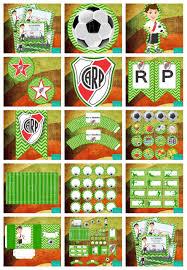 Kit Futbol River Plate Demas Equipos Disponibles