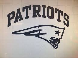 New England Patriots Logo Nfl Vinyl Car Decal 100 Weather Proof 6 Life Customdecal Newengla New England Patriots Logo Cricut Projects Vinyl Car Decals Vinyl