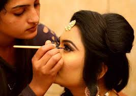 fiza makeup and hair artists club