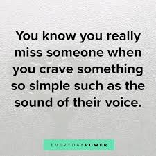 i miss you quotes for him and her everydaypower