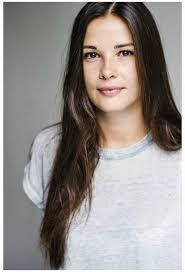 Sophie Stevens, Actor, London