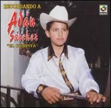 Recordando a Adan Sanchez Audio CD for sale online | eBay