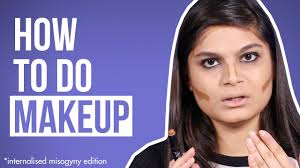 do makeup ft srishti buzzfeed india