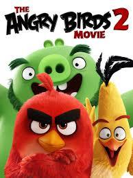 Amazon.com: Watch The Angry Birds Movie 2