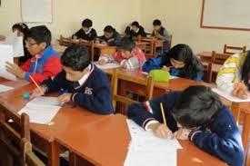 Bolivia y Ecuador encabezan educación primaria en Suramérica ...
