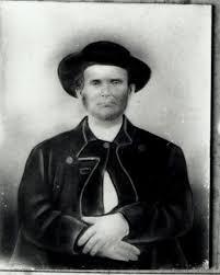 "William ""Hairy Bill"" Smith Picture"