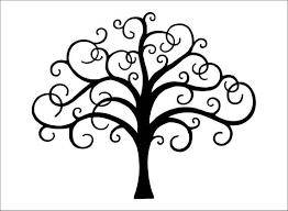 Tree Of Life Decal Sticker Vinyl Wall Decal Home Decor Etsy