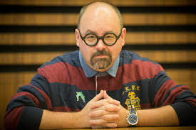 Spain's 'Shadow of the Wind' author Ruiz Zafon dead at 55