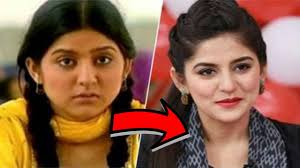 television celebs without makeup