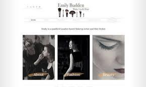 best makeup artist design