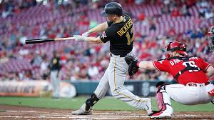 Pittsburgh Pirates Shift Injured Outfielder Corey Dickerson To 60 ...