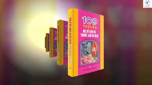 109 Truyện Mẹ kể cho Bé trước giờ đi ngủ - Bộ truyện 109 cho Bé ...